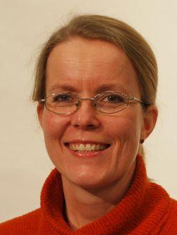 Anne Cathrine Flå