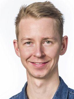 Marius Lønskog Igland