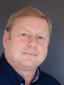 Harald Stokkeland