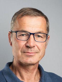 Carl Erik Moe