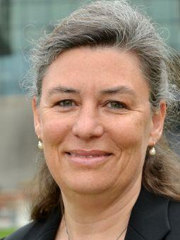 Claire Vaugelade Berg