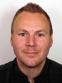 Jostein Hagen Osaland