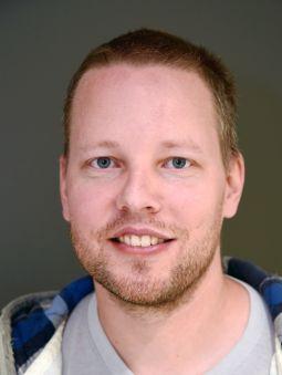 Andreas Aanesland
