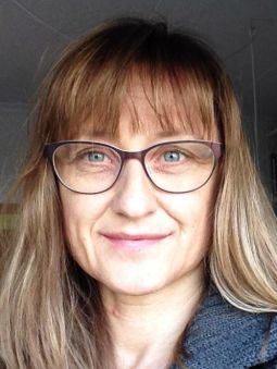 Siri Hempel Lindøe