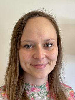 Kristine Engebretsen Illøkken
