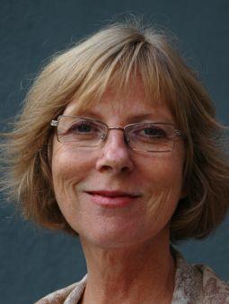 Grethe Steen Rønning