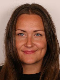 Claudia Klostergaard