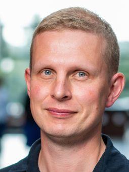 Erik Lunde