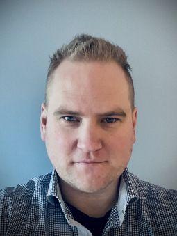Bjørn Andreas Johansen