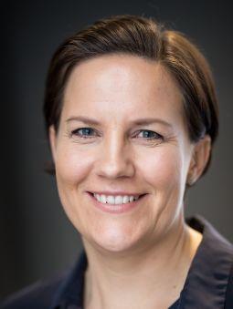 Mette Marie Næser Seldal