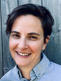 Christa Santina Wirth