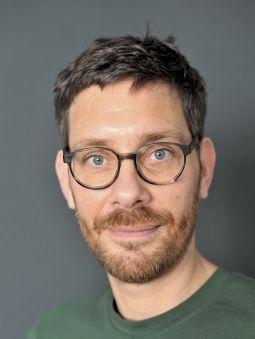 Christoph Kalter