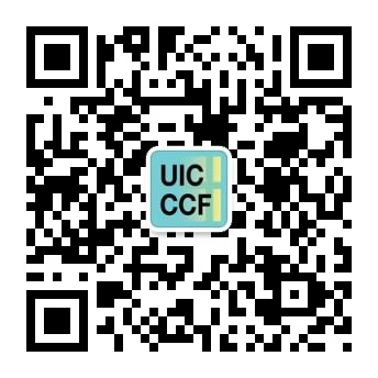 UICCCF微信公衆號