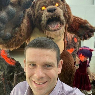 Avatar for Adam Rackis