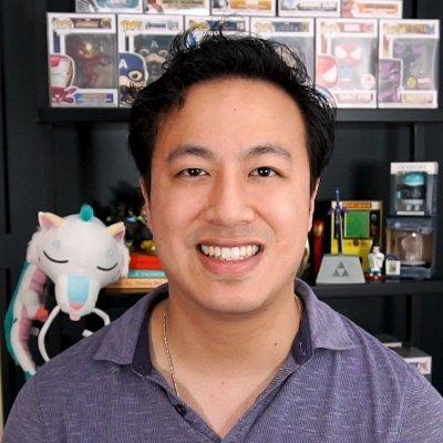Avatar for Ben Hong