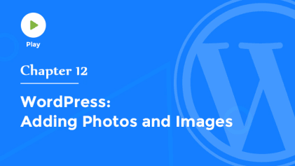 Adding Photos and Images in WordPress