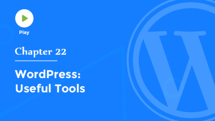 Useful Tools for WordPress
