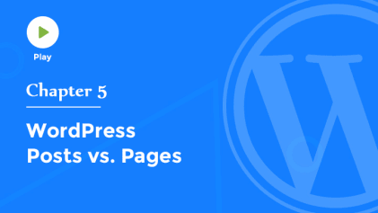 Explore Posts and Pages in WordPress