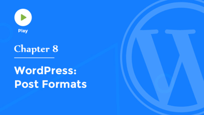 Introduction to WordPress Post Formats
