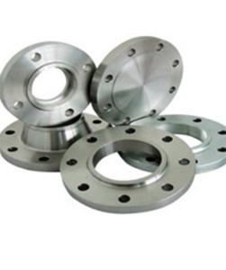 Stainless Steel Fittings & Flanges