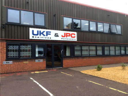 The UKF Group Headquarters