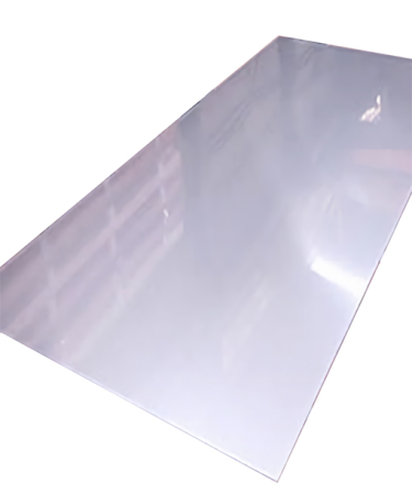 Flat Sheet Products