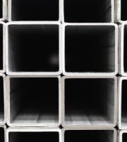 Stainless Steel Square Box Section