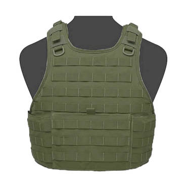 Warrior RICAS Compact Base Olive Drab