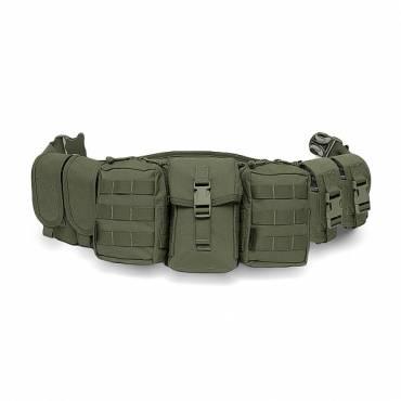 Warrior Belt Mk1 Utility Combo Olive Drab