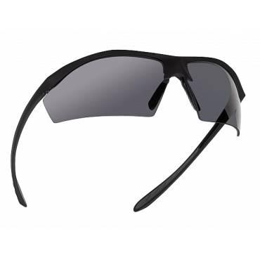 Bolle Sentinel Ballistic Sunglasses, Smoke Lenses and Black Frames
