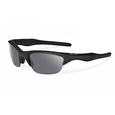 Oakley SI Half Jacket 2.0 Matte Black