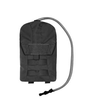 Warrior Small Hydration Carrier Black