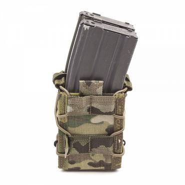Warrior Assault Systems Double Quick Mag MultiCam