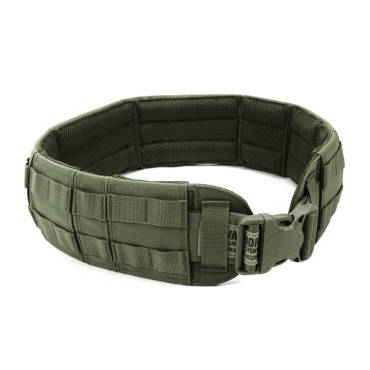 Warrior Gunfighter Belt Olive Drab