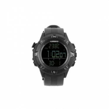 Clawgear Mission Sensor II Watch Black
