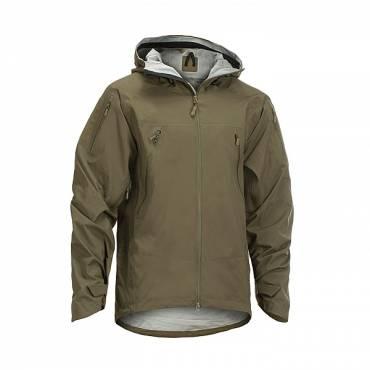 Clawgear Melierax Hardshell Jacket RAL7013