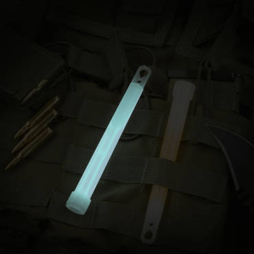 "Clawgear 6"" Light Stick White"
