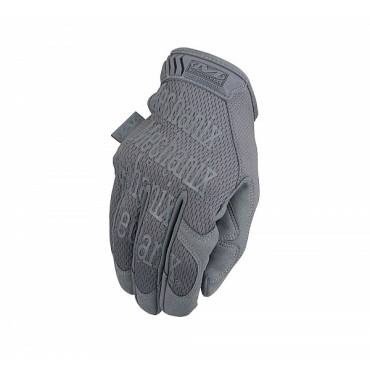Mechanix Original Glove Wolf Grey