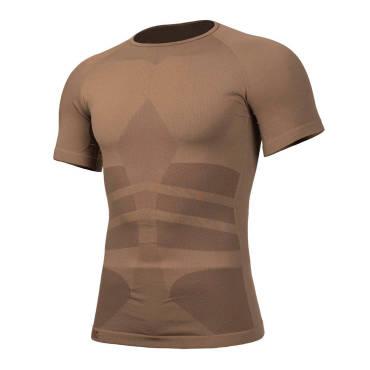 Pentagon K11010 Plexis Thermal T-Shirt Coyote