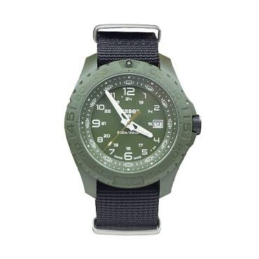 Traser 106631 H3 Soldier Watch Nato Strap