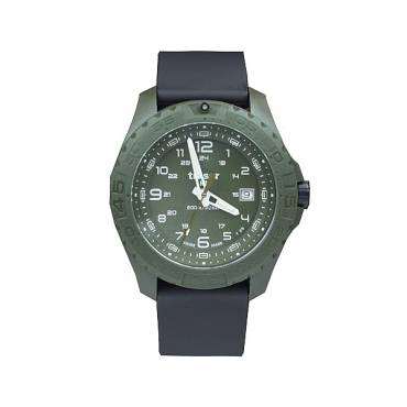 Traser 106631 H3 Soldier Watch Silicon Strap