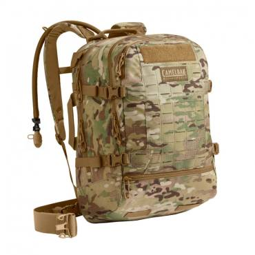 Camelbak Skirmish 100 oz MultiCam Bag