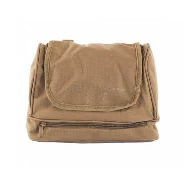 Snugpak Luxury Washing Bag Coyote Tan
