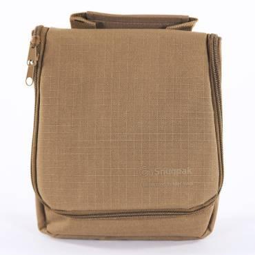 Snugpak Essential Washbag Coyote Tan