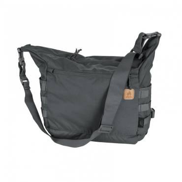 Helikon Bushcraft Satchel Bag Shadow Grey