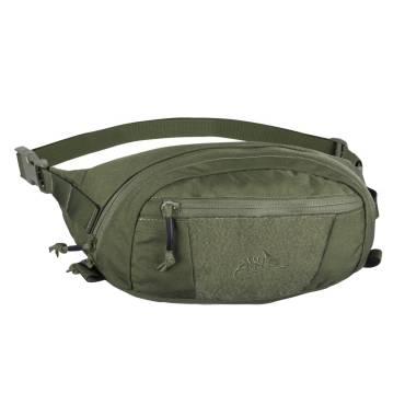 Helikon Bandicoot Waist Pack Olive Green
