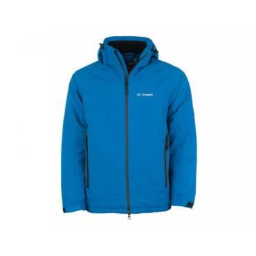 Snugpak Torrent W/P Jacket Elecric Blue