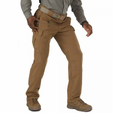 5.11 Stryke Pants / Trousers Battle Brown