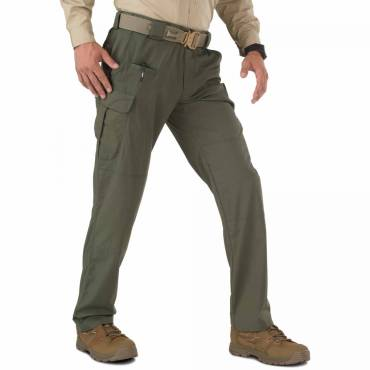 5.11 Stryke Pants / Trousers TDU Green