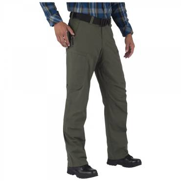 5.11 Apex Pants / Trousers TDU Green